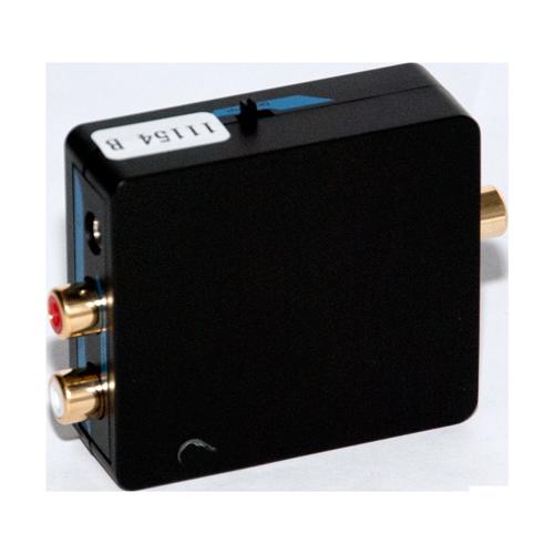 Convertitore audio digitale analogico RCA – Nuova